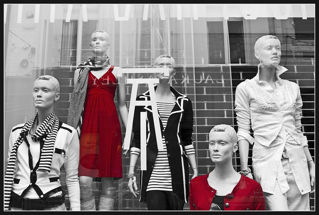 рациональный шоппинг