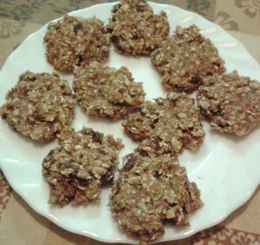 Печенье эконом-вариант