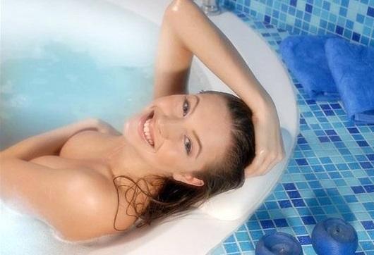 Соляная ванна