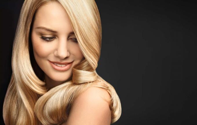 Красивые, здоровые, ухоженные волосы