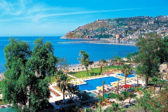 Отели Турции: делаем выбор
