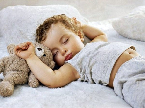 Как бороться с детским энурезом?