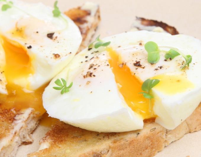 Яйца пашот: как приготовить быстро и легко
