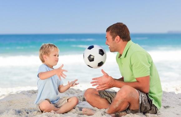 Помогите ребенку побороть нерешительность