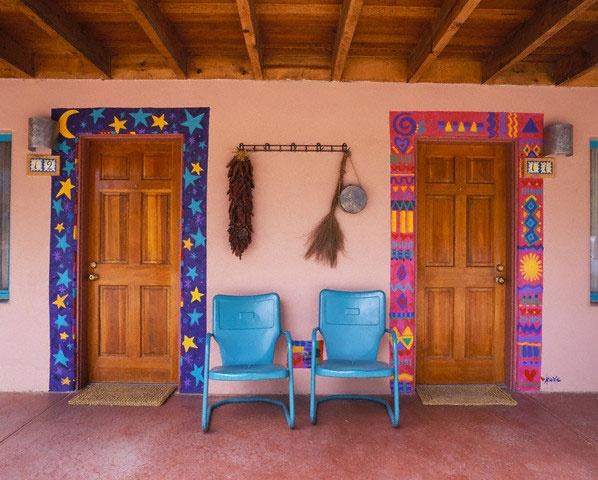 Мексиканский стиль в интерьере