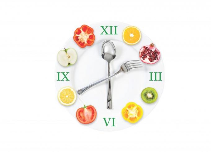 Как нормализовать режим питания