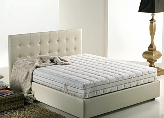 The right mattress is the key to a comfortable sleep