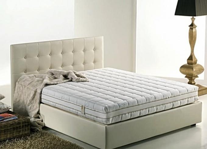 Правильный матрас - залог комфортного сна