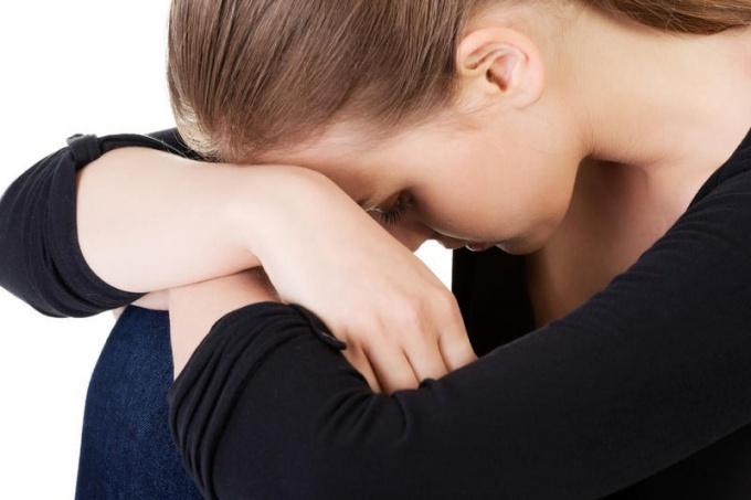 Как побороть чувство стыда