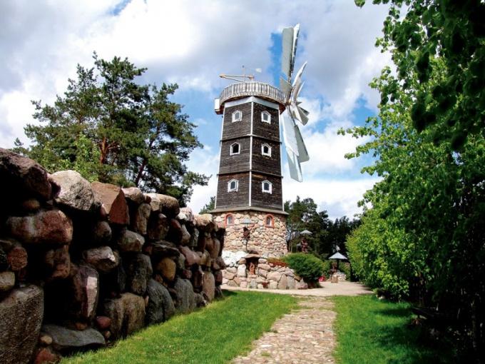 Что посмотреть в Литве