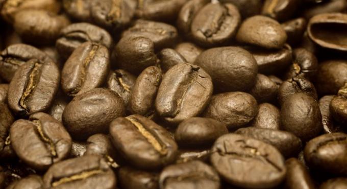 Сколько хранится кофе