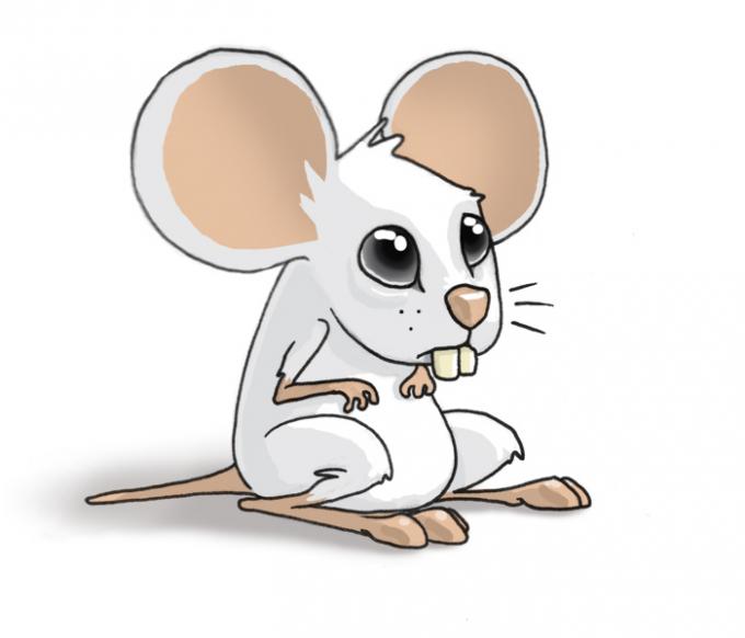 Обзор игровых мышек