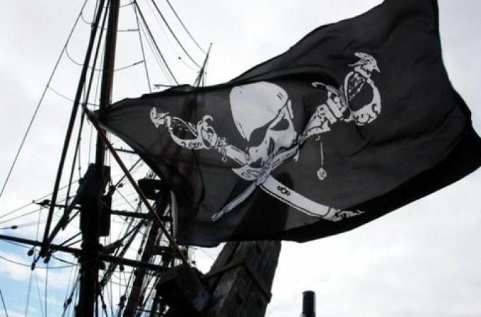 Стереотипы о пиратах