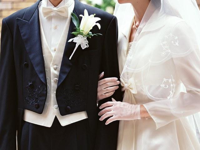 Свадьба - самый важный день для молодой семьи