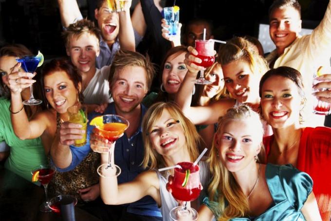 Как устроить вечеринку-сюрприз