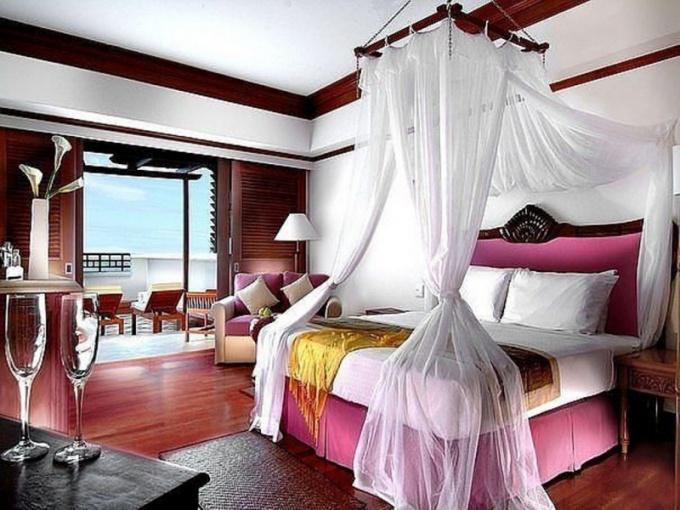 Как выбрать отель для медового месяца
