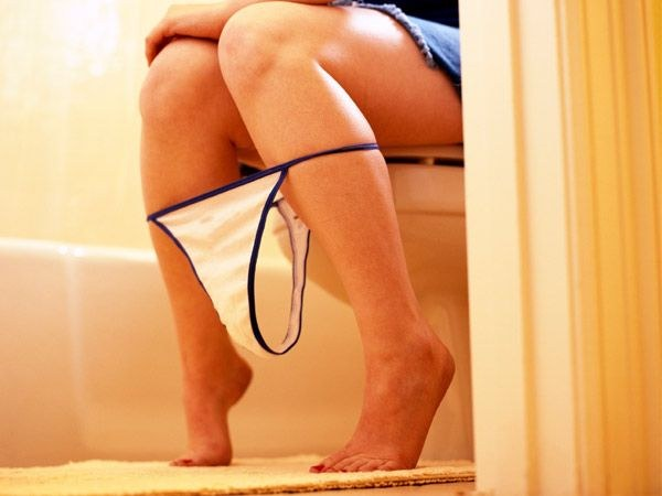 Ложные позывы в туалет причиняют значительный дмскомфорт
