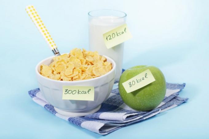Как снизить калорийность блюд без потери вкуса