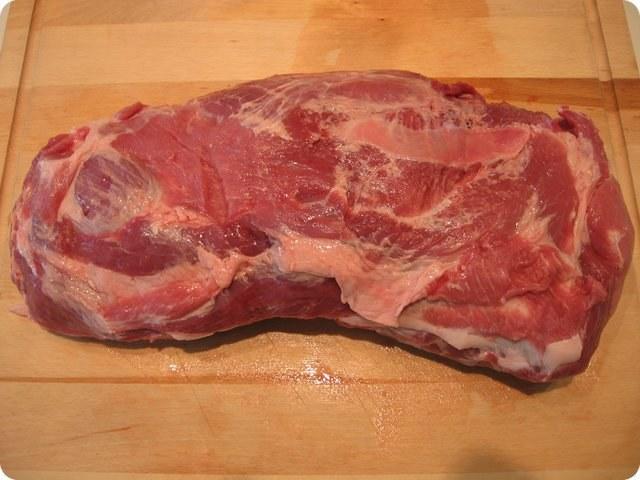 Как вкусно замариновать свиную шею