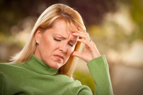 Чем опасна вегетососудистая дистония?