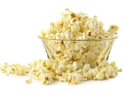 Попкорн: вреди или польза