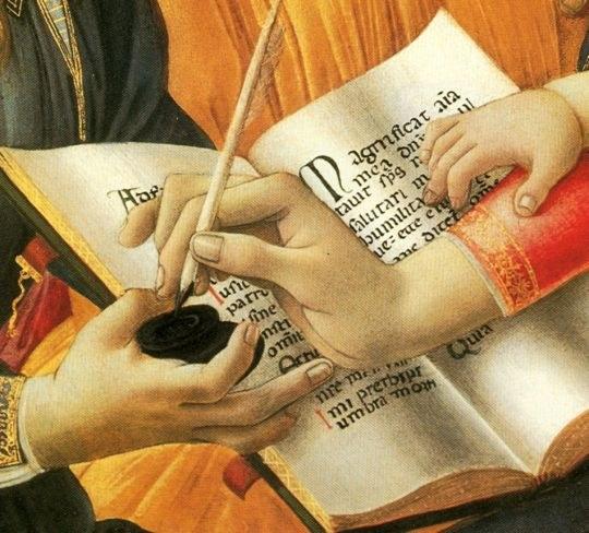 Почему писателю переводчик — друг, а поэту — конкурент