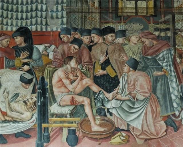 Медицина в Древнем Риме