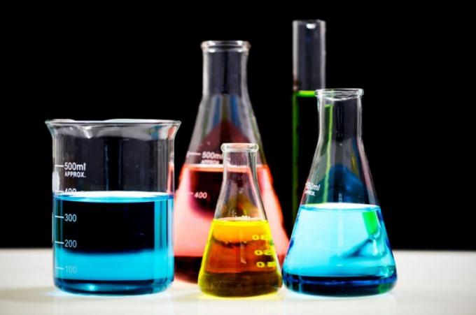 Что такое гипохлориты