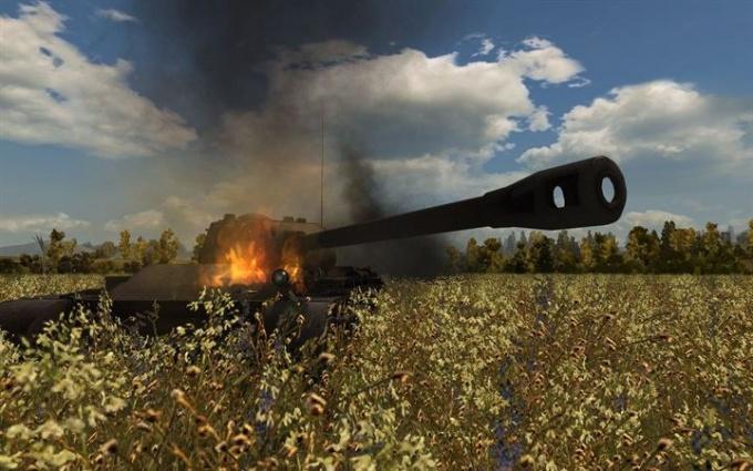 Как заработать игровую валюту в танках