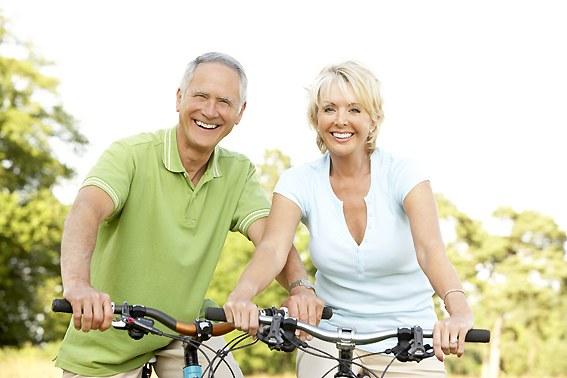Как найти мужа женщине старше пятидесяти