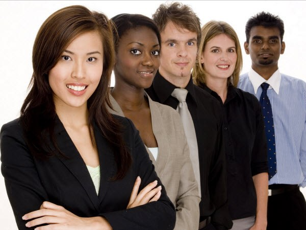 Раса - общность популяции людей