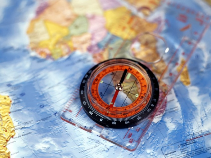 Как стать географом