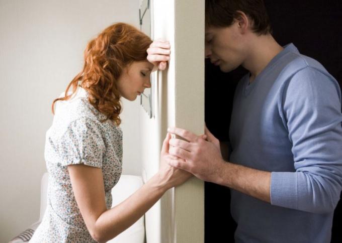 Бывшие возлюбленные снятся людям достаточно часто