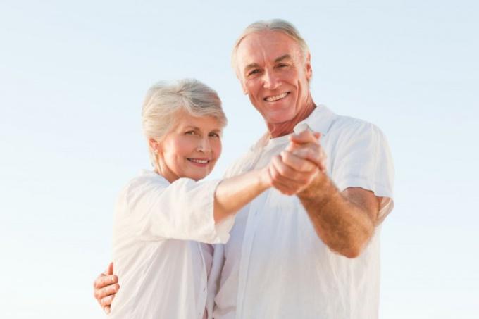 Где познакомиться пожилому человеку — интервью с пожилым человеком