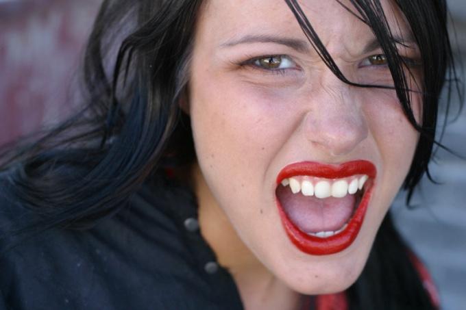 Приступы ярости можно предотвратить