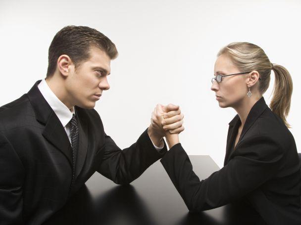 Главные заблуждения мужчин по поводу женщин