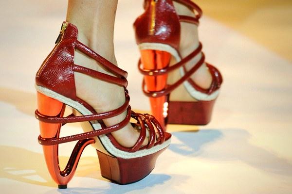 Какая обувь сегодня в тренде