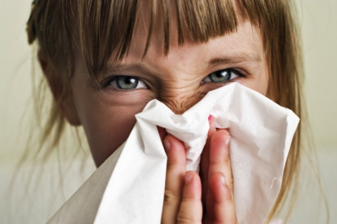 How to quickly relieve Allergy symptoms