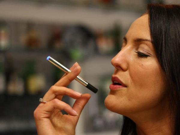Электронная сигарета: вред или польза