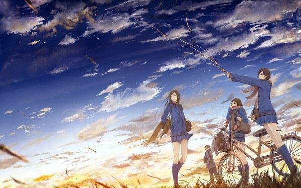 Чем аниме отличается от мультиков