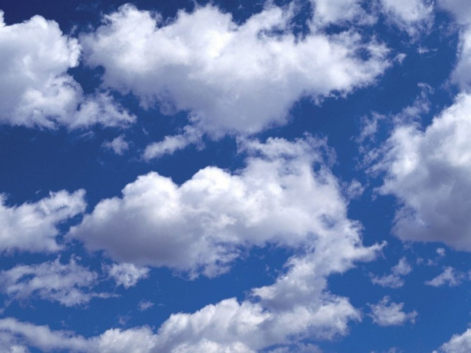 Как предсказать погоду по облакам
