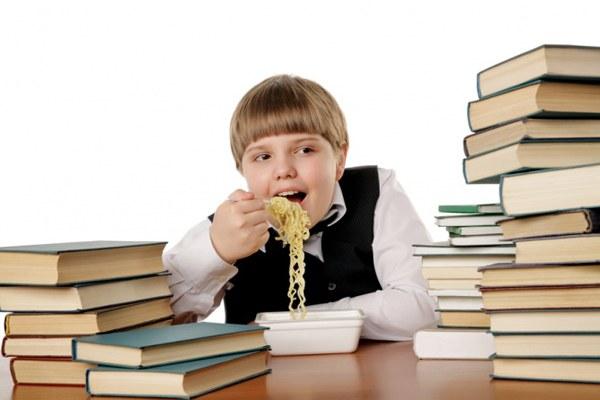 Как нормализовать вес ребенка