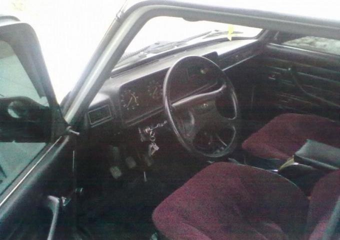 Автомобиль ВАЗ 2104 при должном сервисе долгие годы служит своему владельцу