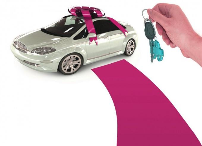 продать машину в автокредите