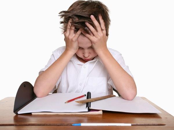 Чем раньше обнаружена дислексия, тем проще она лечится.