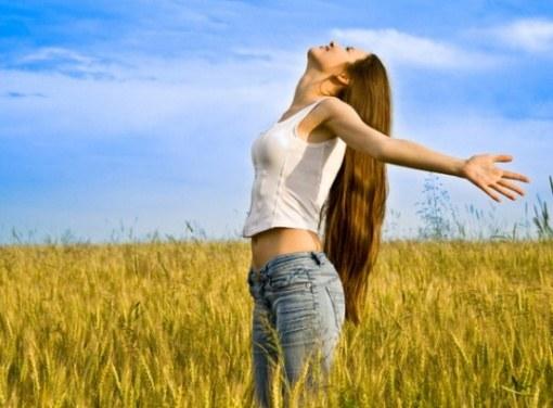 Как обучиться положительно дышать