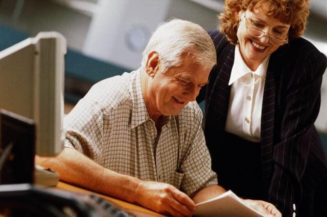 Как заработать пенсионеру в 2017 году