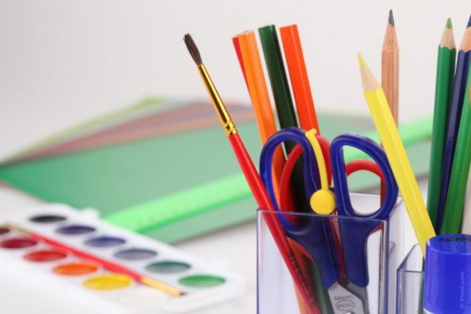 В какой работе пригодятся навыки художника