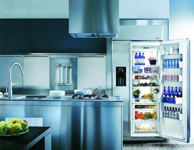 Какую температуру установить в холодильнике