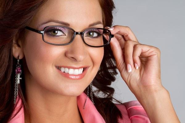 Плохое зрение - не приговор